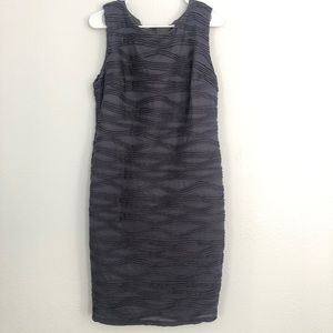 Dresses & Skirts - Dark Gray Form Fitting Dress